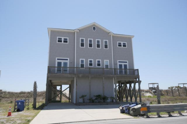 1330 New River Inlet Road, North Topsail Beach, NC 28460 (MLS #100161778) :: Century 21 Sweyer & Associates