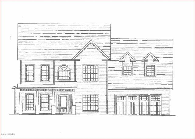 716 Bayboro Court, Holly Ridge, NC 28445 (MLS #100161795) :: Century 21 Sweyer & Associates