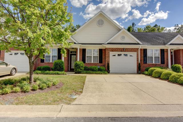 5252 Christian Drive, Wilmington, NC 28403 (MLS #100161798) :: The Pistol Tingen Team- Berkshire Hathaway HomeServices Prime Properties
