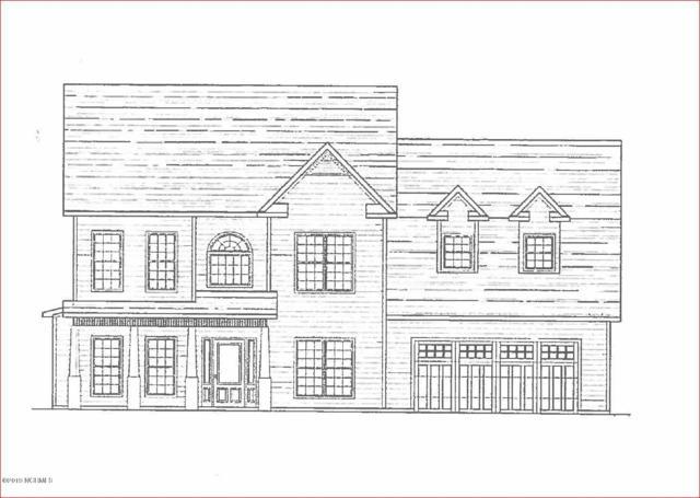 702 Bayboro Court, Holly Ridge, NC 28445 (MLS #100161799) :: Century 21 Sweyer & Associates