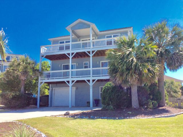 104 White Sands Drive, Emerald Isle, NC 28594 (MLS #100161804) :: Century 21 Sweyer & Associates