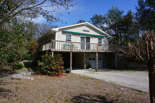 212 Cedar Street, Emerald Isle, NC 28594 (MLS #100161806) :: Century 21 Sweyer & Associates