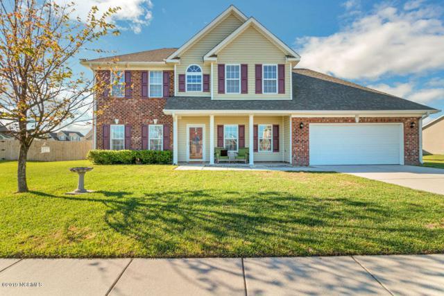 203 Diamond Court, Jacksonville, NC 28546 (MLS #100161807) :: The Pistol Tingen Team- Berkshire Hathaway HomeServices Prime Properties