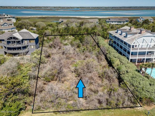 507 Beach Road N, Wilmington, NC 28411 (MLS #100161815) :: Vance Young and Associates