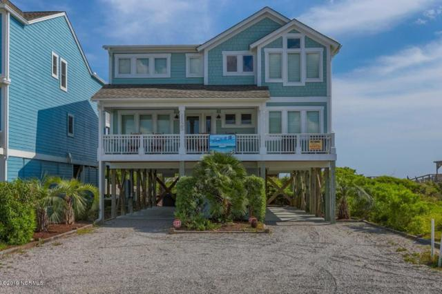 1125 Ocean Boulevard W, Holden Beach, NC 28462 (MLS #100161816) :: CENTURY 21 Sweyer & Associates