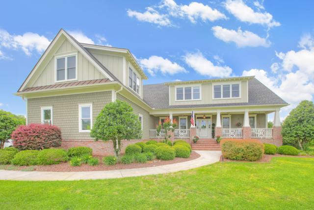 108 Cottage Walk, Hampstead, NC 28443 (MLS #100161820) :: Century 21 Sweyer & Associates