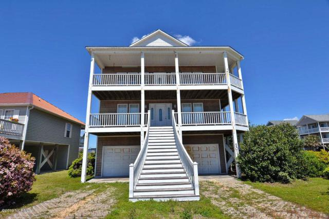 2011 N New River Drive, Surf City, NC 28445 (MLS #100161825) :: The Bob Williams Team