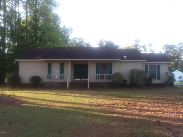 2302 Leigh Street, Kinston, NC 28504 (MLS #100161834) :: Donna & Team New Bern
