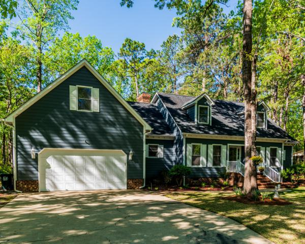 3007 Peppercorn Road, New Bern, NC 28562 (MLS #100161835) :: Donna & Team New Bern