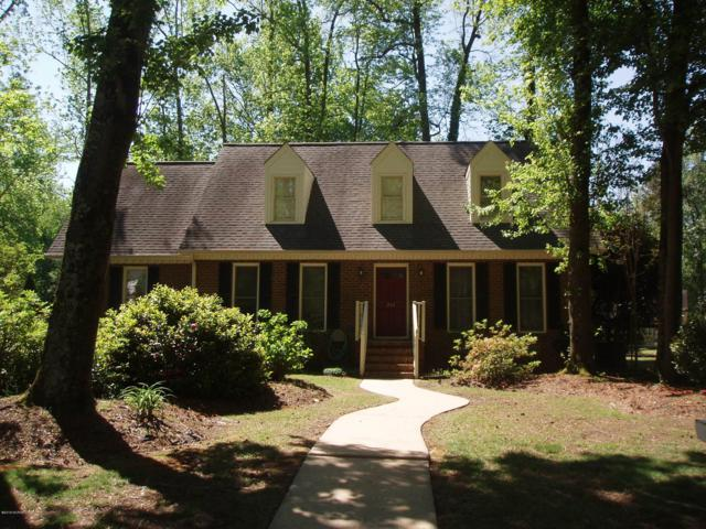 701 Cedarhurst Road, Greenville, NC 27834 (MLS #100161842) :: Courtney Carter Homes