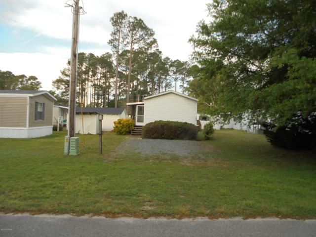 1893 E Long Acres Drive SW, Ocean Isle Beach, NC 28469 (MLS #100161849) :: The Cheek Team