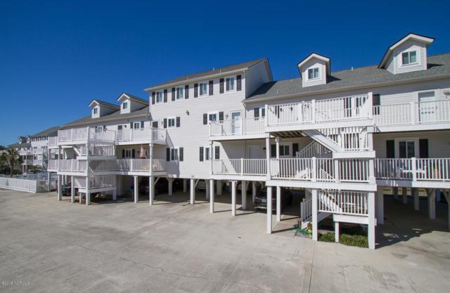 22 Beaufort Street H, Ocean Isle Beach, NC 28469 (MLS #100161855) :: Coldwell Banker Sea Coast Advantage