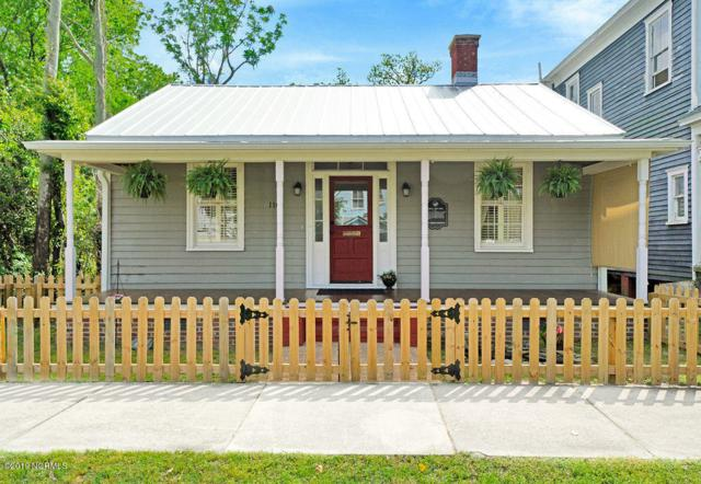110 N 8th Street, Wilmington, NC 28401 (MLS #100161885) :: Donna & Team New Bern