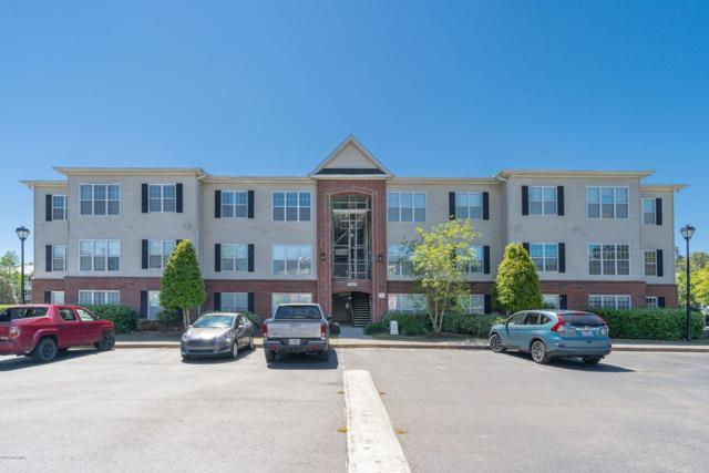 2820 Bloomfield Lane #307, Wilmington, NC 28412 (MLS #100161901) :: The Oceanaire Realty