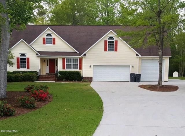 103 Candlewood Drive, Hampstead, NC 28443 (MLS #100161936) :: Century 21 Sweyer & Associates