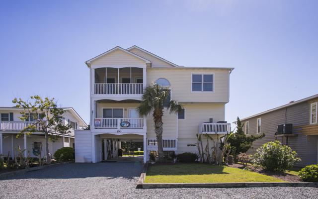 150 Sailfish Drive, Holden Beach, NC 28462 (MLS #100161967) :: Donna & Team New Bern