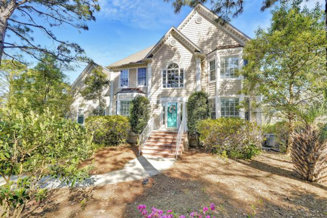 2822 St James Drive SE, Southport, NC 28461 (MLS #100161968) :: Donna & Team New Bern
