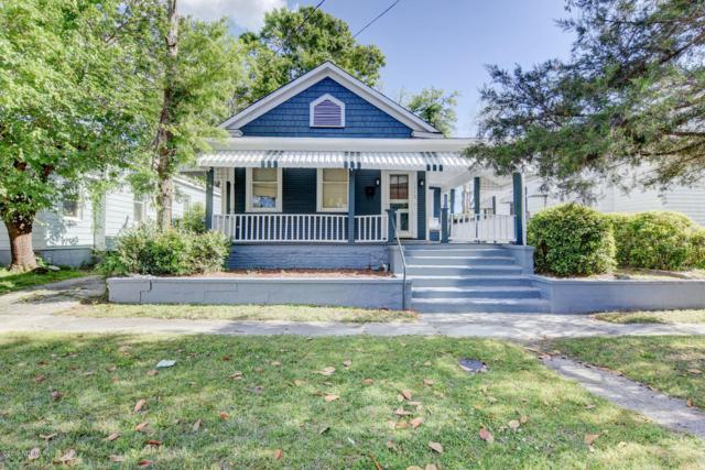 1612 Orange Street, Wilmington, NC 28401 (MLS #100161975) :: Century 21 Sweyer & Associates