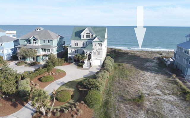 132 Oceanview Lane, North Topsail Beach, NC 28460 (MLS #100161983) :: Century 21 Sweyer & Associates