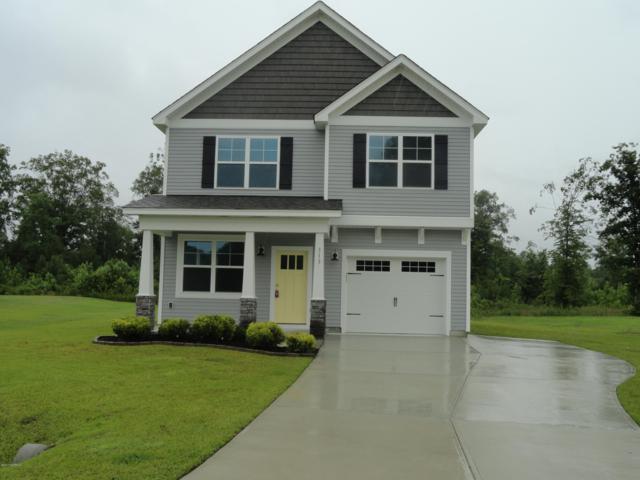313 Murphy Drive, Jacksonville, NC 28540 (MLS #100161988) :: David Cummings Real Estate Team