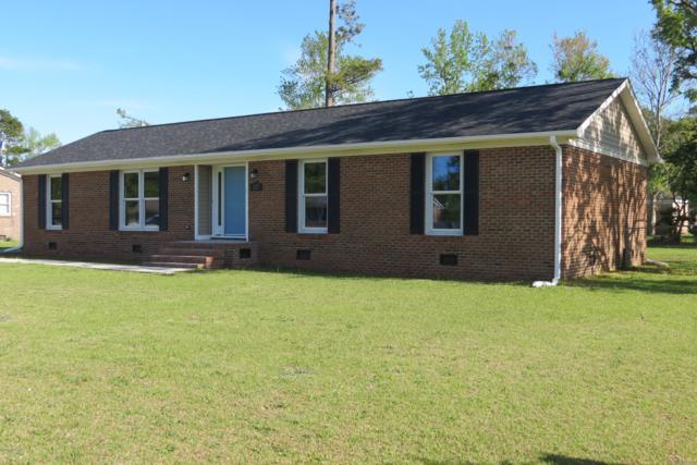 117 Craven Drive, Havelock, NC 28532 (MLS #100162011) :: Century 21 Sweyer & Associates