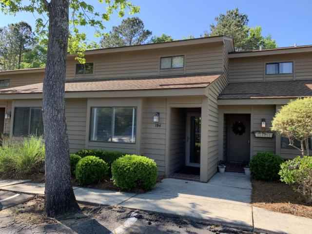 194 St Mark Court, Wilmington, NC 28409 (MLS #100162022) :: The Oceanaire Realty
