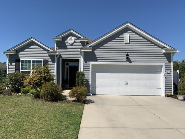 280 Cable Lake Circle, Carolina Shores, NC 28467 (MLS #100162053) :: Berkshire Hathaway HomeServices Prime Properties