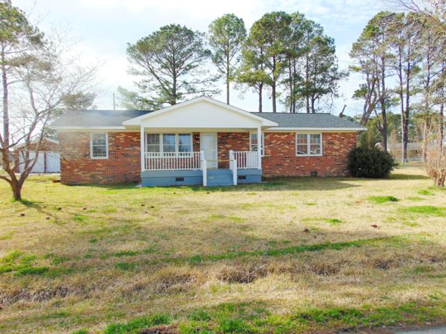 390 S 6th Street, Aurora, NC 27806 (MLS #100162054) :: The Chris Luther Team