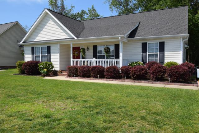 1228 Ashmoor Lane, Winterville, NC 28590 (MLS #100162057) :: The Chris Luther Team