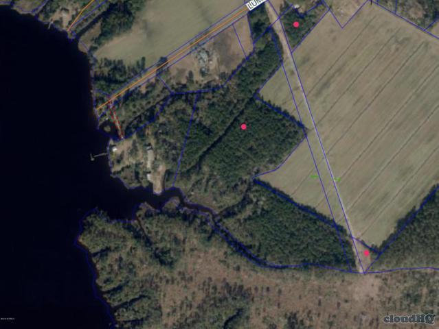 00 Lumber Landing Road, Bayboro, NC 28515 (MLS #100162058) :: The Oceanaire Realty