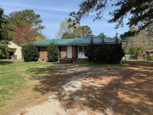 1116 Brownview Drive, Rocky Mount, NC 27801 (MLS #100162059) :: The Oceanaire Realty