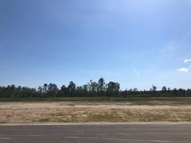 5301 Barcroft Lake Drive, Leland, NC 28451 (MLS #100162101) :: The Cheek Team
