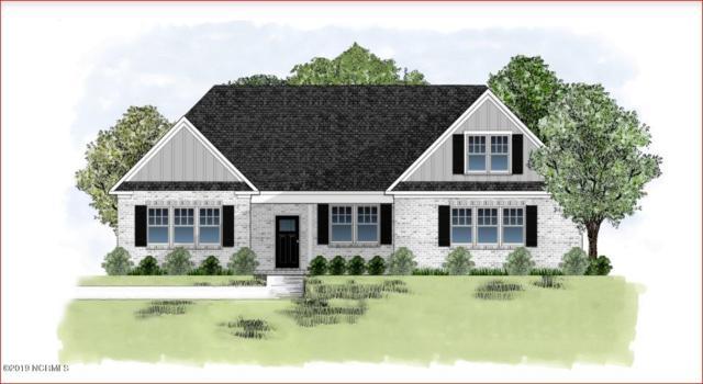 147 Crown Pointe Drive, Hampstead, NC 28443 (MLS #100162138) :: RE/MAX Essential