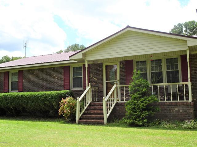 1190 Croomsbridge Road, Burgaw, NC 28425 (MLS #100162147) :: Donna & Team New Bern