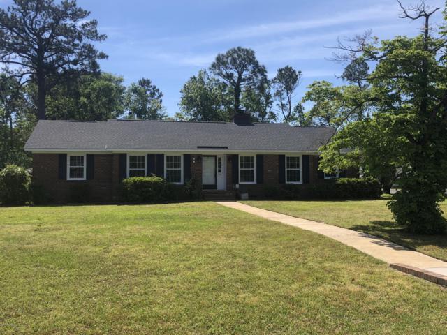 167 Stonewall Jackson Drive, Wilmington, NC 28412 (MLS #100162159) :: Courtney Carter Homes