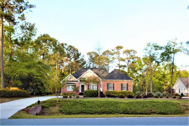 329 Long Leaf Drive, Hampstead, NC 28443 (MLS #100162162) :: Courtney Carter Homes