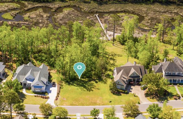 7320 Fisherman Creek Drive, Wilmington, NC 28405 (MLS #100162178) :: David Cummings Real Estate Team