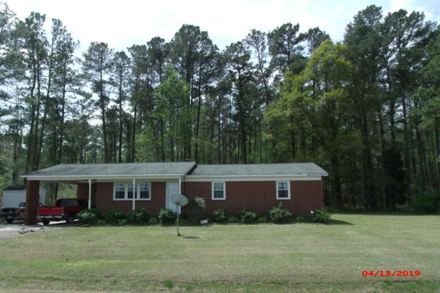 2590 Jerden Thicket Road, Jamesville, NC 27846 (MLS #100162194) :: Donna & Team New Bern