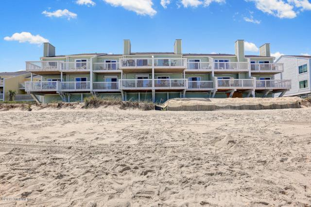 1304 Sand Dollar Court #1304, Kure Beach, NC 28449 (MLS #100162195) :: RE/MAX Essential
