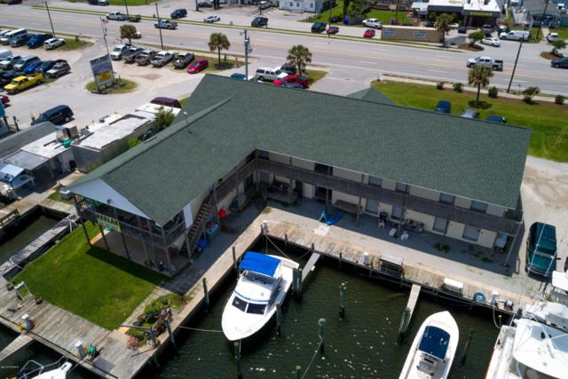 508 Atlantic Beach Causeway, Atlantic Beach, NC 28512 (MLS #100162198) :: Liz Freeman Team