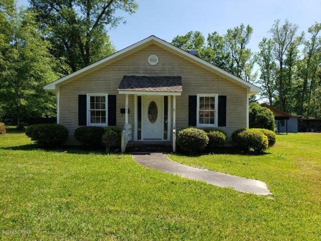 505 W College Street, Whiteville, NC 28472 (MLS #100162209) :: Courtney Carter Homes