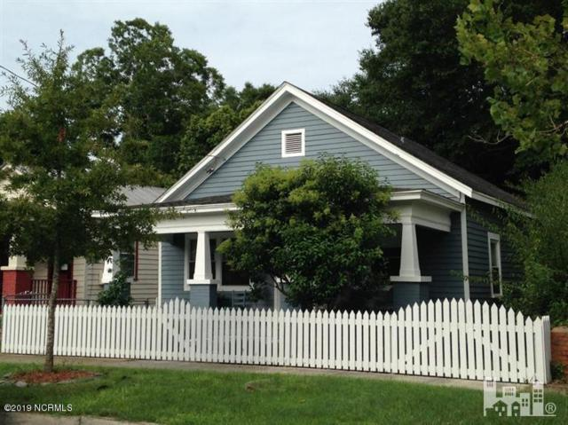 114 S 8th Street, Wilmington, NC 28401 (MLS #100162221) :: Century 21 Sweyer & Associates