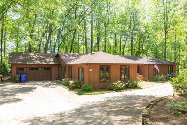 311 King George Road, Greenville, NC 27858 (MLS #100162225) :: The Pistol Tingen Team- Berkshire Hathaway HomeServices Prime Properties
