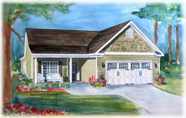 3925 Stone Harbor Place, Leland, NC 28451 (MLS #100162236) :: Donna & Team New Bern