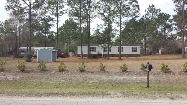 285 Sandy Bend Road, Rocky Point, NC 28457 (MLS #100162239) :: Courtney Carter Homes