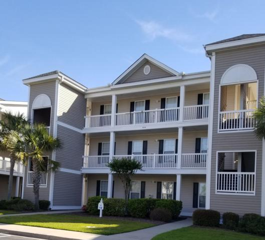 884 Great Egret Circle SW 12C, Sunset Beach, NC 28468 (MLS #100162246) :: RE/MAX Essential