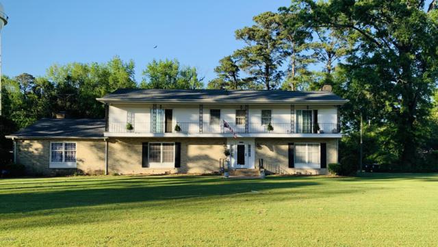 395 Mccrae Street, Grifton, NC 28530 (MLS #100162270) :: Courtney Carter Homes