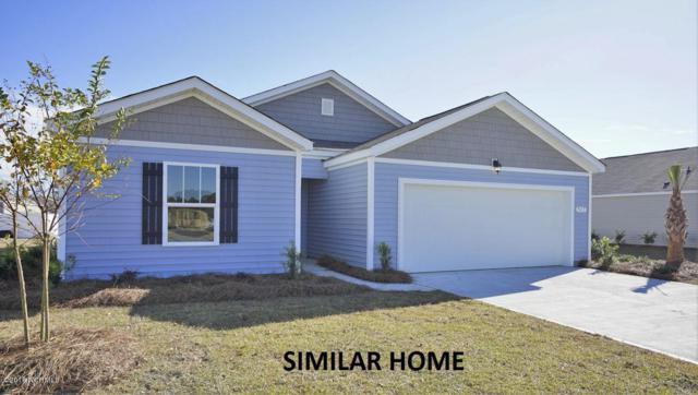 807 Lenox Drive #32, Holly Ridge, NC 28445 (MLS #100162273) :: Donna & Team New Bern