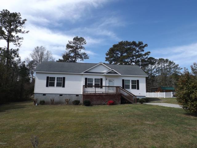 361 Doe Run Drive SW, Supply, NC 28462 (MLS #100162285) :: Courtney Carter Homes