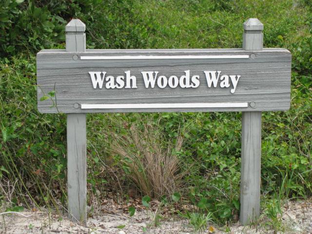 611 Wash Woods Way, Bald Head Island, NC 28461 (MLS #100162307) :: Donna & Team New Bern